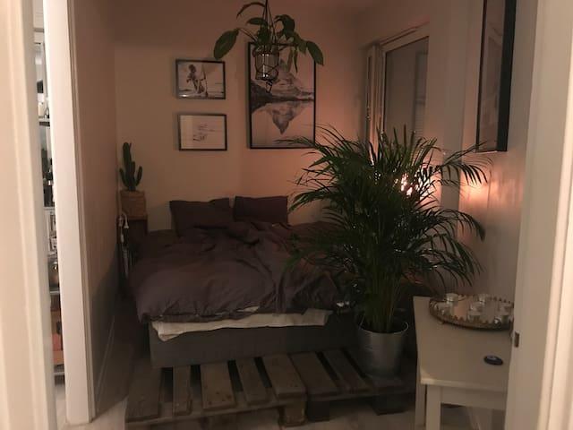 Apartment Stockholm