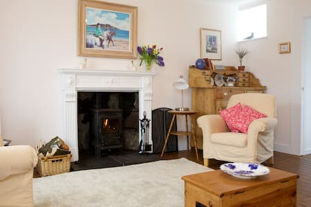 Idyllic Cottage in village for 4 - Perth and Kinross