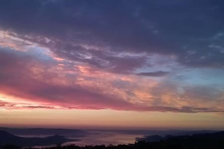 Casa Vacanze Lago Maggiore - Nebbiuno