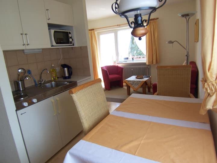 Casa Cristina, (Bad Krozingen), Appartment-Suite 11/ 3 Zimmer