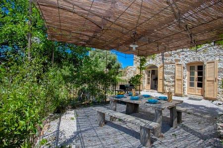 Gîte agritourisme,  Pigna, Corse - Pigna