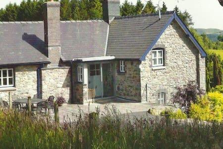 Lane Cottage - Llanyre