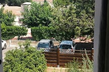Quiet little home near to Montpellier and beaches