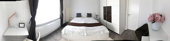 Wohnen wie im Hotelzimmer