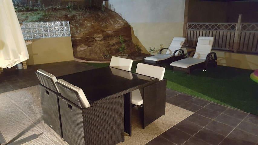 Casa Miradouro Do Moinho