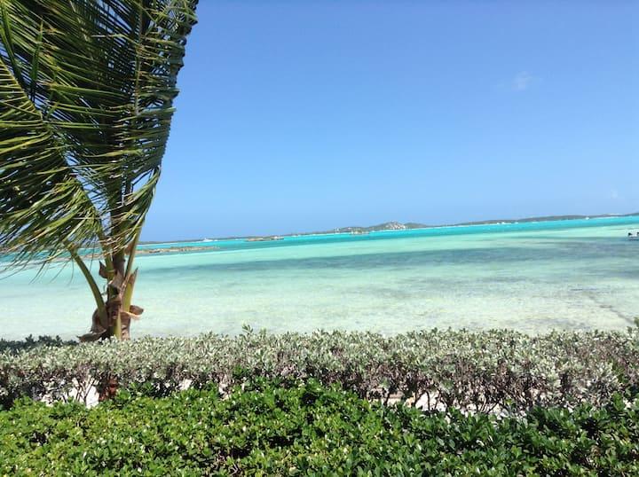 Exuma is Open - Beachside Paradise!