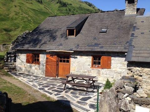 Grange Tournaboup Bareges La Mongie