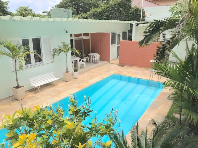 Charming house in Itacoatiara