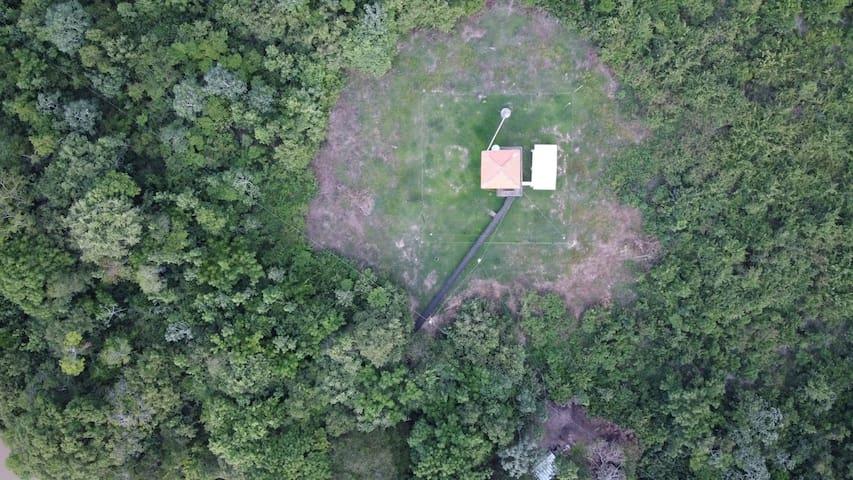 Pantanal Pescaria, Fauna e passaros.