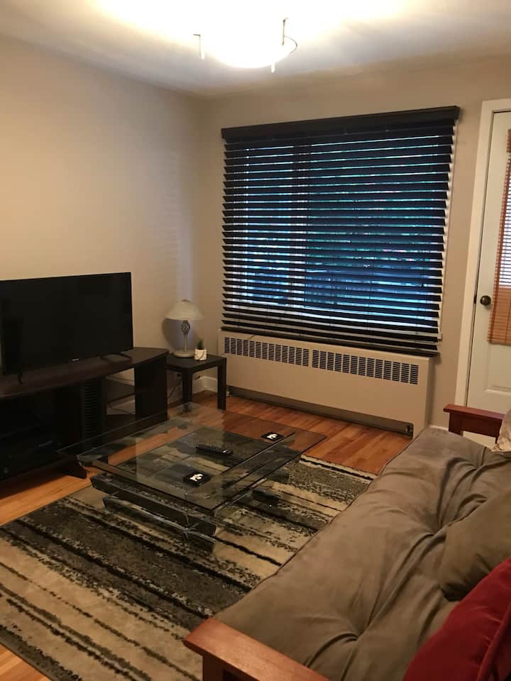 Appartement renove