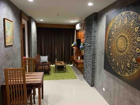 Private Luxury Loft Apartment close to beach