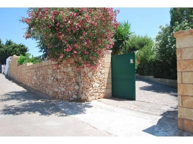 Trullo in Villa vicino a Leuca - Gagliano del Capo - Villa