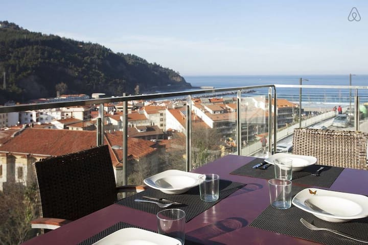 MOGEL  -  Basque Stay - Deba - Casa
