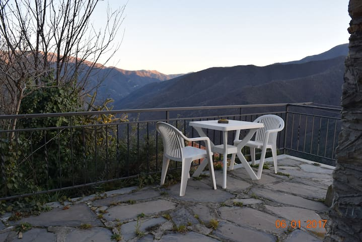 BELLAVISTA - Imperia - Appartement