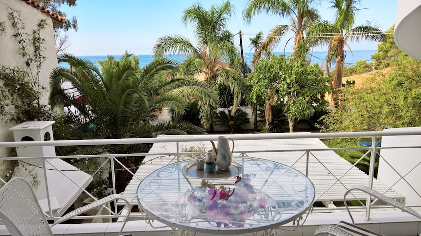 Stavento Apartments...above the beach , 2 bedrooms