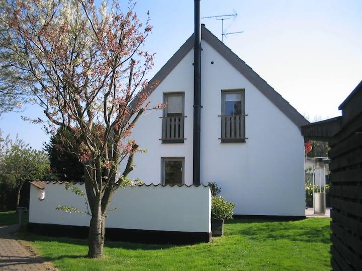 Large, sunny villa close to Cph.
