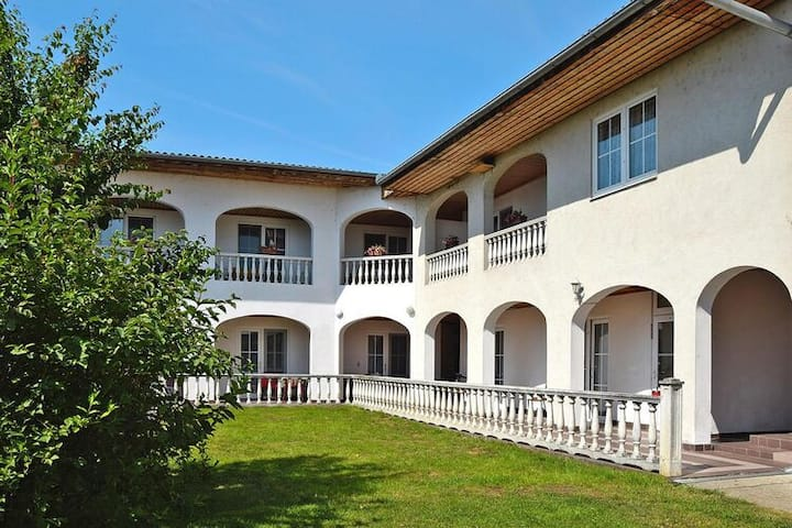 4 star holiday home in Podersdorf am See