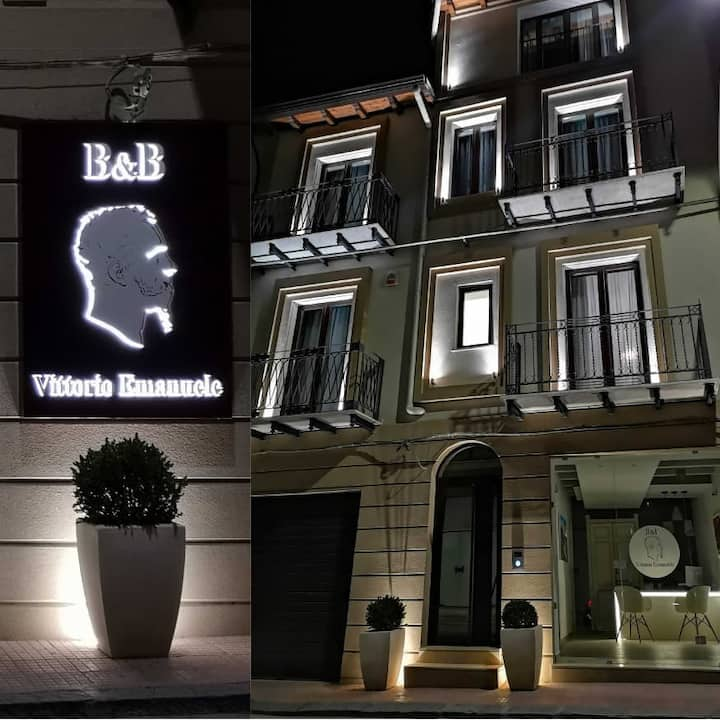 B&B Vittorio Emanuele