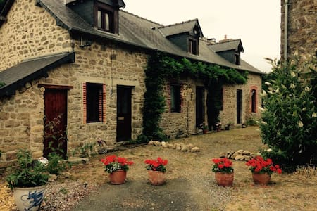 Lovely House in beautiful French countryside - Deux-Évailles - Apartamento