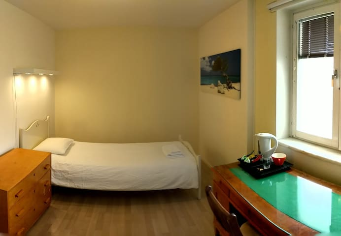 Room in Central Stockholm
