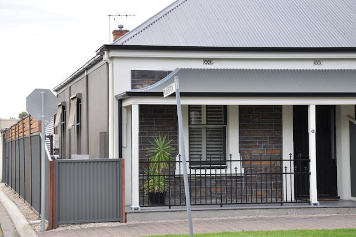 Unley Bluestone Cottage