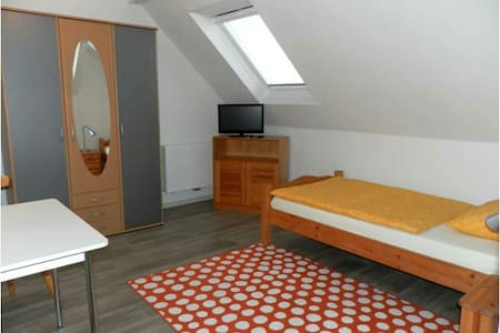 Pension - Gästezimmer frei - Jülich - Rumah