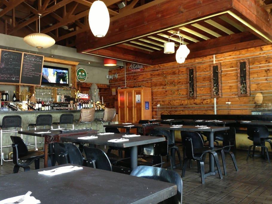 Photo de Pimai Restaurant