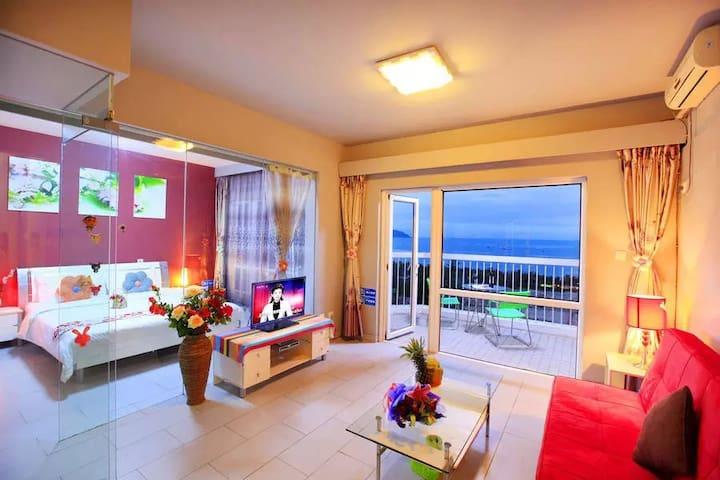 旅行是生活的一部分 - Sanya - Apartmen