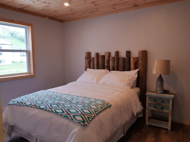 Gros Morne Beach House- Ground Level (2 of 2)