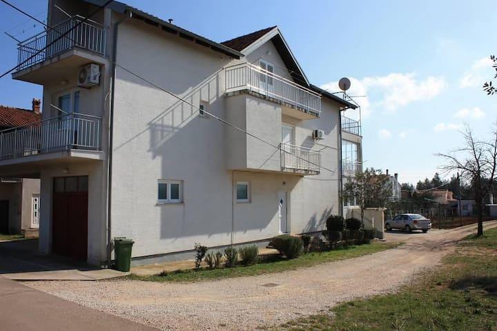 Studio flat with balcony Sukošan, Zadar - Sukošan - Other