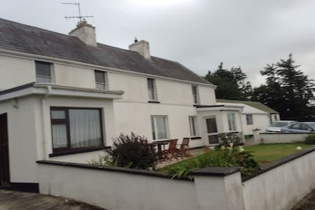 Glounlea Manor - Kerry - Dom
