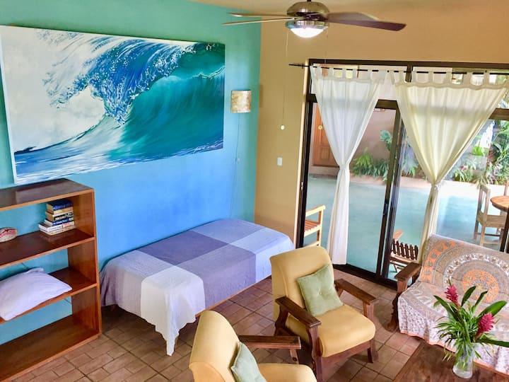 Nicoya Ocean View Suite - Surf Vista Villas