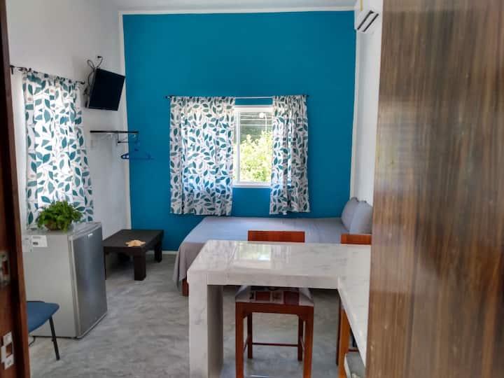 A. BlueStudio Centro Cancun cerca Mercado Markt 28