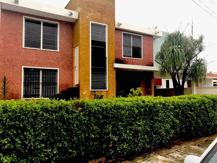tu casa en Mérida