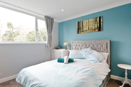 Ensuite Double, Warm welcome in wonderful Woking - Woking