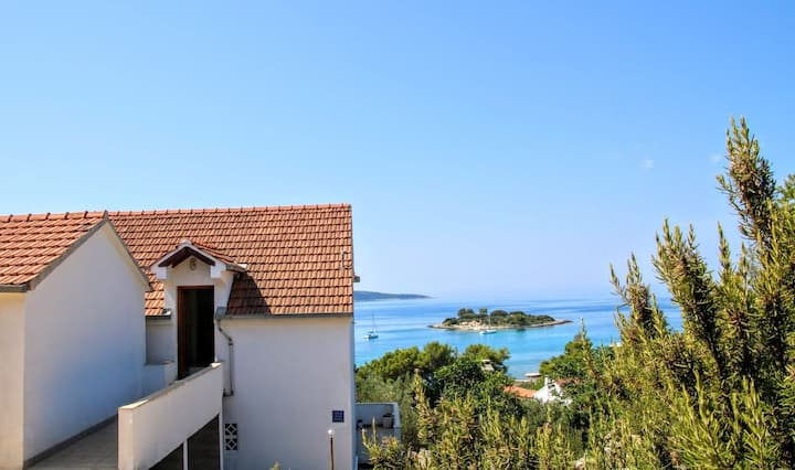Proizd Apartment UP Vela Luka