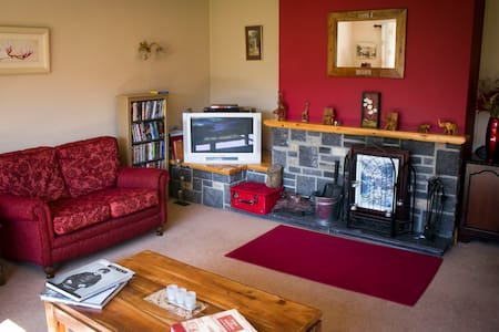 Four Bed Room at Dunloe View - Killarney