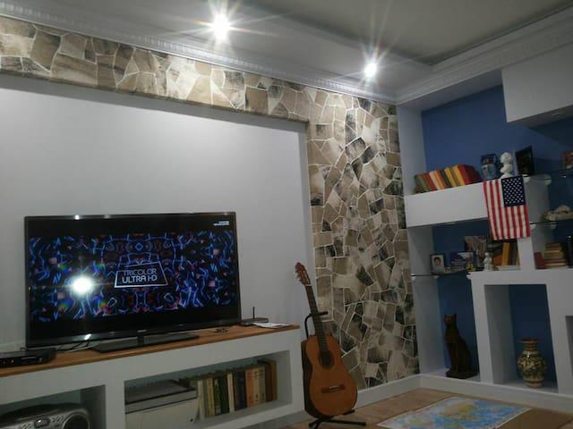 комнату в аренду - Moskva - Apartment
