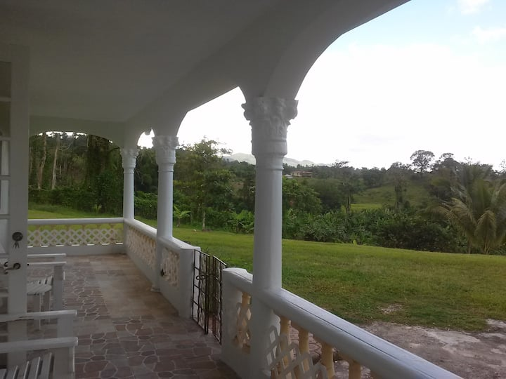 Seaford Town, Westmoreland: Jamaica