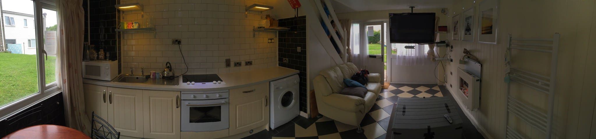 Holiday Chalet in Freshwater East, Number 22