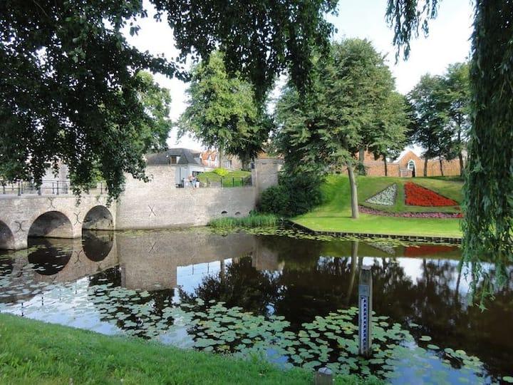Fort Elburg