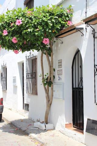Calle Carolina, Punta Lara, Nerja - Nerja - Casa