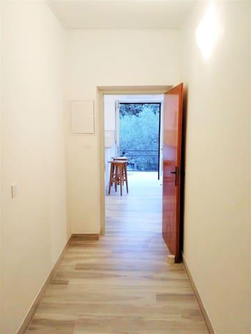 """Apartment """"Stina"""""""