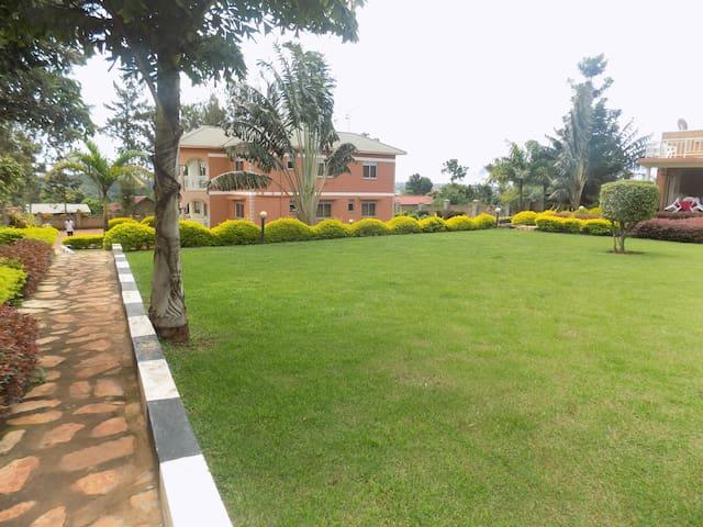 Countryside Hotel Njeru Jinja