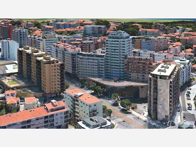 Downtown Excellent Apartment