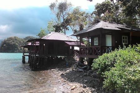 Jemuruk - JB09 - Langkawi - Chalet