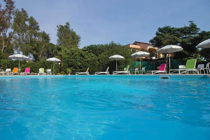 4 star holiday home in Loano