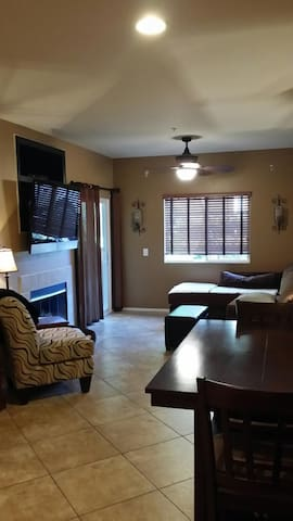 Furnished 1 Bedroom Condo Short-Term Murrieta, CA - Murrieta - Diğer