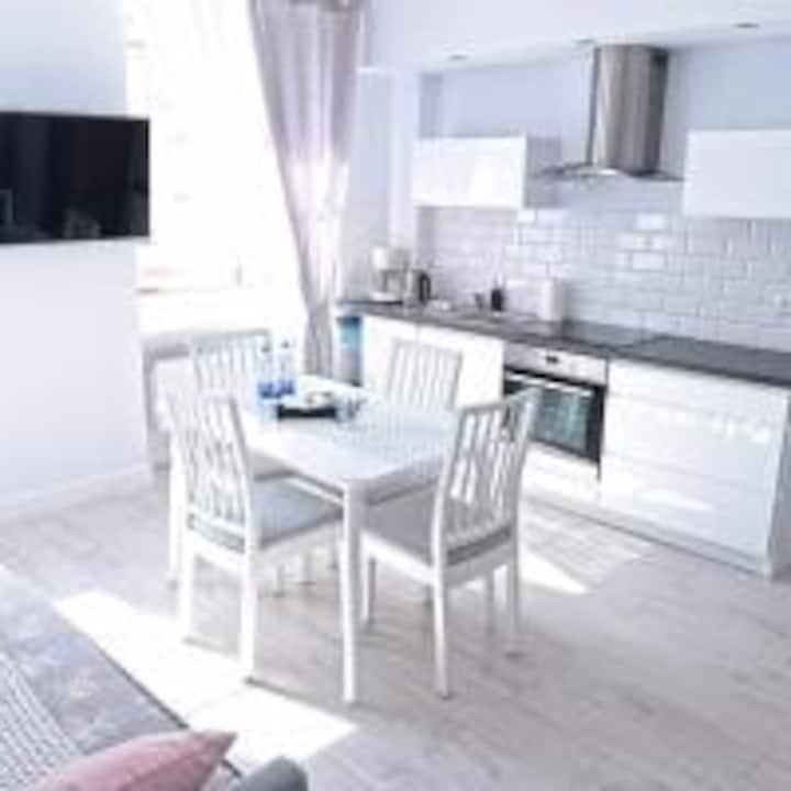 Apartamenty Zamkowa, Apartament typu superior 4