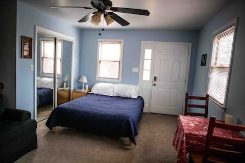 Private and spacious rental - close to DC!